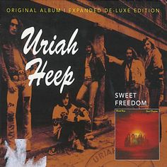 Stealin' (Single Version) - Uriah Heep