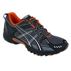 Mens  Venture 3 by ASICS  SKU# 751853  On Sale Now!  http://www.rackroomshoes.com/product/asics/venture+3/2104.751853.html