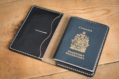 Got To Maintain Good Credit? - Credit Card Solution Tips and Advice What Is Credit Score, Leather Passport Wallet, Passport Holders, Leather Craft, Handmade Leather, Passport Cover, Travel Kits, Leather Projects, Leather Tooling