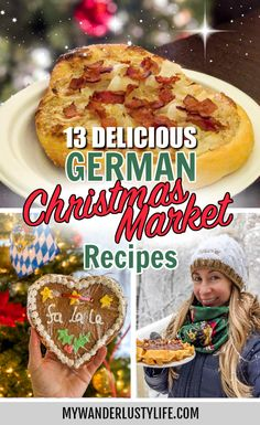 Christmas In Germany, German Christmas Markets, German Christmas Food, Christmas Ideas, Merry Christmas, Xmas, Beer Festival, Food Festival, Around The World Food