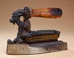 antiques | ANTIQUE IRON