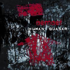 Human Quasar Cover