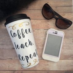 teacher gift/Coffee.