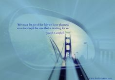 You're life...it becomes you. freshintuition.com