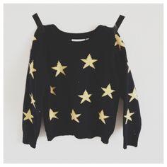 Mini Rodini Star Sweater