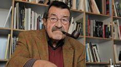 Günter Grass. RIP 16.10.1927 - 13.04.2015