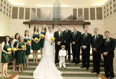 baylor weddings | ... Baylor will always hold a special place in our hearts, and Baylor is