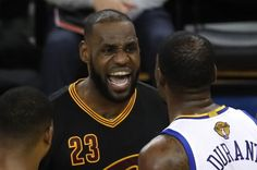June 16 (UPI) — NBA Finals champion Draymond Green sent some massive shade at LeBron James during Thursday's championship parade. Kevin Durant's former teammates have chosen a side in the beef. Oklahoma City Thunder guard Russell Westbrook and Houston Rockets guard James... - #Beef, #Harden, #James, #Russell, #TeamLeBron, #TopStories, #Westbrook