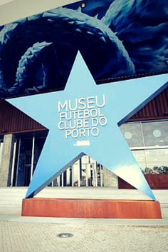Estrela Museu FCP Localização: Porto, Portugal