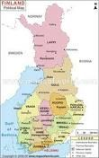 Finland.  I would like to travel to Finland with my sister and visit relatives.