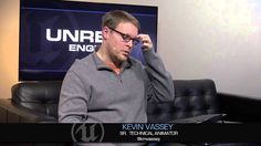 Unreal Engine 4 Support Twitch Broadcast: Blender and UE4