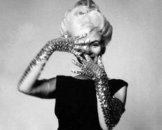 Marilyn, Bert Stern 1962