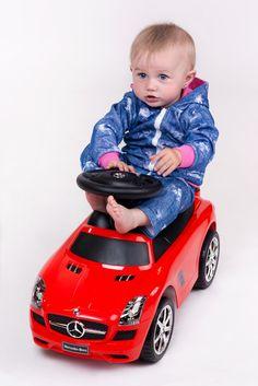 Dětské jezdítko Bayo Mercedes-Benz Mercedes Benz, Car, Automobile, Autos, Cars