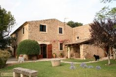 Casa Rural en Port de Pollença, Mallorca, Ca'n Pont es una casa rural construida en el - Niumba 2100€
