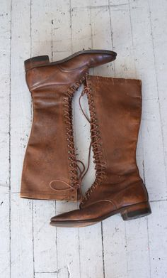 1940s boots