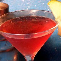 Washington Apple (Alcoholic Beverage) Recipe