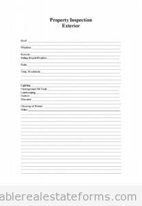 Free Repair Addendum Printable Real Estate Forms Printable Real Estate Forms Pinterest