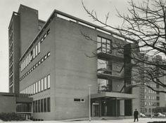 Schiedam, Gemeenteziekenhuis 1970