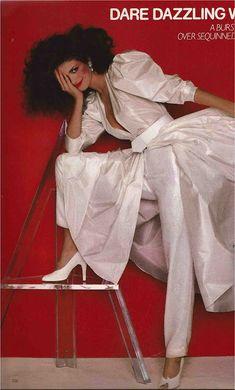British Vogue April 1 1979