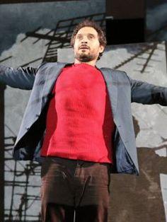 Teatro Passione: Il paradosso dei nostri tempi: Gospodin-Santamaria...