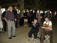 initiations danses bretonnes - Le Faouet - Pays roi Morvan - Morbihan Bretagne Sud www.tourismepaysroimorvan.com