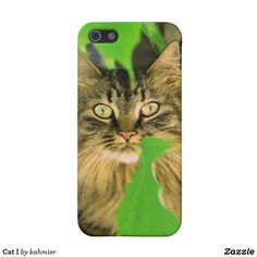 Cat I iPhone Case Iphone 5 Cases, Cat, Cat Breeds, Cats, Kitty