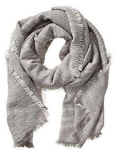 sophia scarf / banana republic