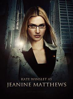 Jeanine Divergent 1000+ images about Div...