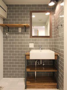 Washroom, Powder Room, Laundry Room, Toilet, Sink, Interior, House, Furniture, Color