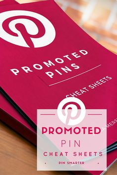 Pinterest's promoted pins are affordable, offer useful targeting options and continue to drive traffic even after your campaign ends! Get my cheat sheets (the same ones I use!) for more effective campaigns.