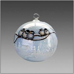 Christmas ball ornaments photos