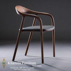 Kursi Cafe Minimalis Dudukan Jog Terbaru Cafe Furniture, Furniture Making, Shops, High Quality Furniture, Dining Area, Craftsman, Bar Stools, Designer, Solid Wood