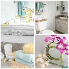 spa bathroom themes on pinterest spa bathroom decor zen