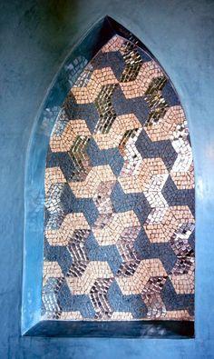 Die 158 Besten Bilder Von Mosaic Tiles Mosaic Und Houses