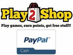 Be the ucky winner of $50 Paypal Cash from Play2Shop International #Giveaway