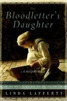 The bloodletter's daughter : a novel of old Bohemia by Linda Lafferty. Click the cover image to check out or request the historical fiction kindle. ( I loved it) I Love Books, Great Books, Books To Read, My Books, Literary Fiction, Historical Fiction, Historical Romance, Fiction Books, Reading Lists