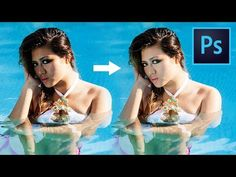Remove Harsh Shadows in Seconds! 1-Minute Photoshop (Ep. 10) | Graphic Design Tutorials