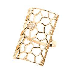 Anna Bernice Ring – Melissa Kaye Jewelry
