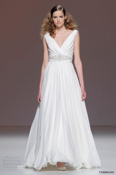 Angelique Rembo Styling The Wedding Dress Of Your