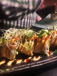 Kamikaze Sushi
