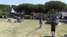 Festa Lazy na Quinta do Mario