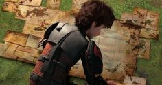 1000+ images about how to train your dragon 2 hiccup w ...