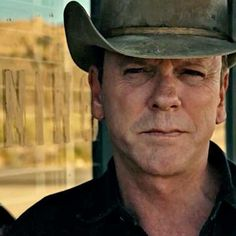 Music: Kiefer Sutherland releases video for 'Not Enough Whiskey'