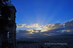 Dusk Over Athens   Trish Herzog Photography