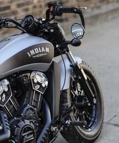 Premium style comes standard. Indian Motorcycles, Triumph Motorcycles, Indian Motorbike, Cool Motorcycles, Chopper Motorcycle, Motorcycle Design, Custom Street Bikes, Custom Bikes, Mv Agusta