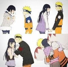 Then untill Now NaruHina