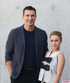 Hayden Panettierre Is Pregnant (Perhaps With a Giant)