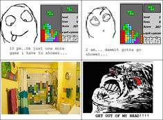Rage Comics: Rage Comic #3765