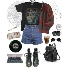 "12.3 k mentions J'aime, 15 commentaires - Alternative outfits (@grungelookbooks) sur Instagram : ""#fashion#style#grungetumblr#grunge#softgrunge#hipster#hippie#urban#goth#gothic#ootd#punk#outfit#alternative#style#clothes#trend#band#acdc#pale#denim#ripped#drmartens#creepers#overalls#streetstyle#pale#pastel#styling#inspirational"""