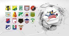 @Matty Chuah Soccer Times: FIFA 14 - Liga Colombiana - Xbox Colombia #SPTV #Futbol #FIFA14 #Soccer #VideoJuegos